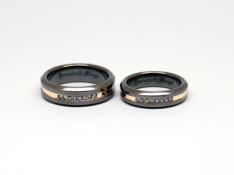 ORDERMADE Marriage Ring1_1