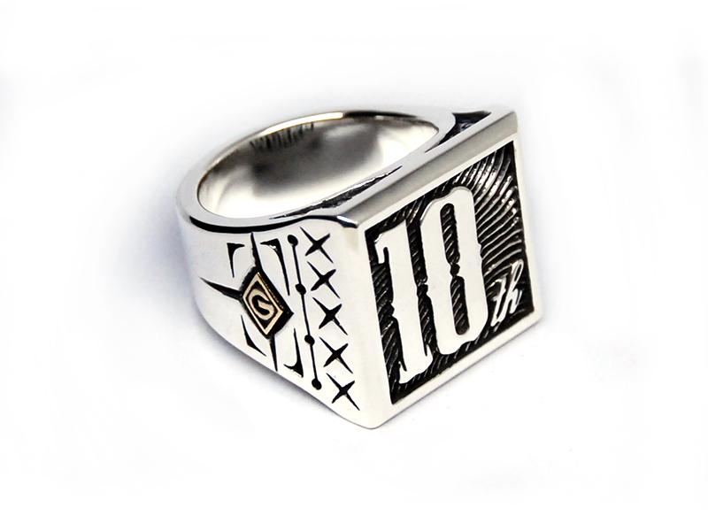 GBF21-2・10th Ring1