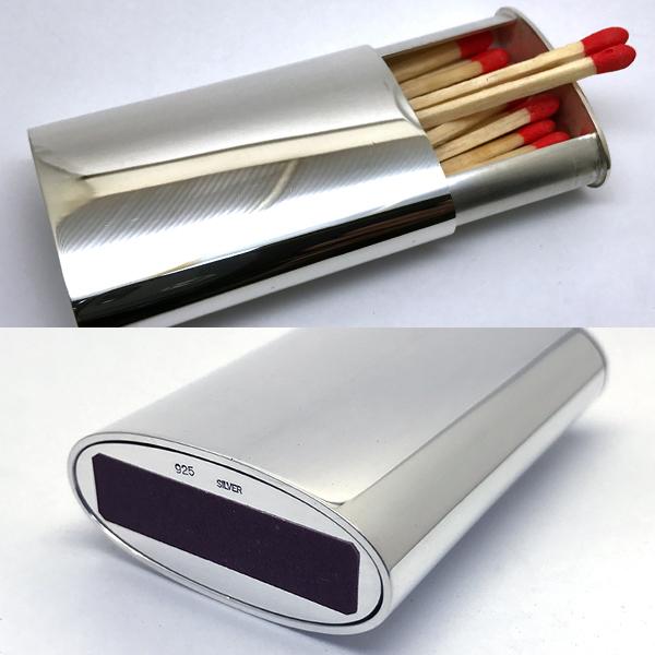 SV925 Match case