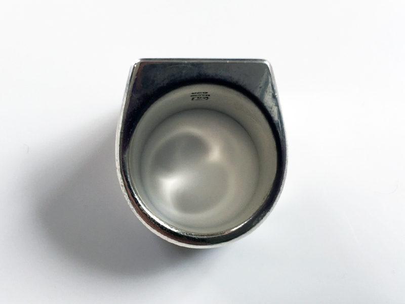 硫化したリング