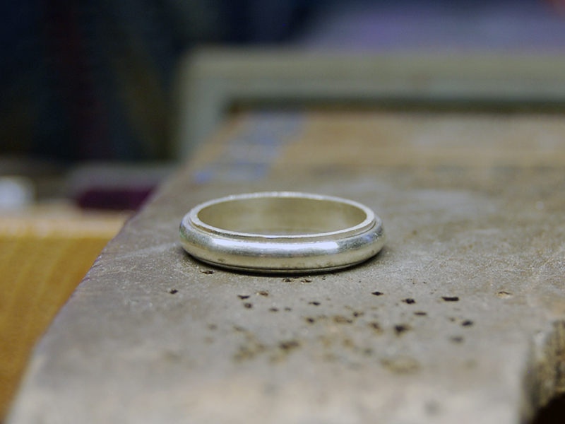 ORDERMADE Marriage Ring2_8