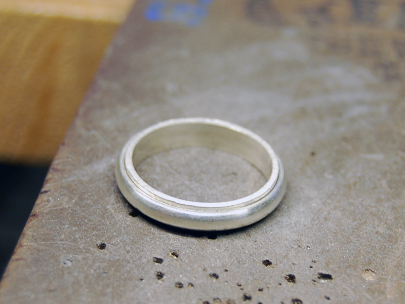 ORDERMADE Marriage Ring2_9