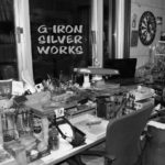 G-IRON STUDIO IMAGE