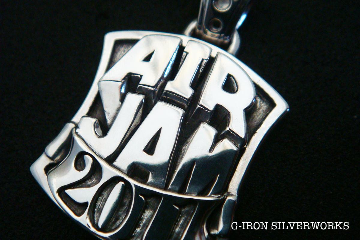 AIR JAM PendantTop6
