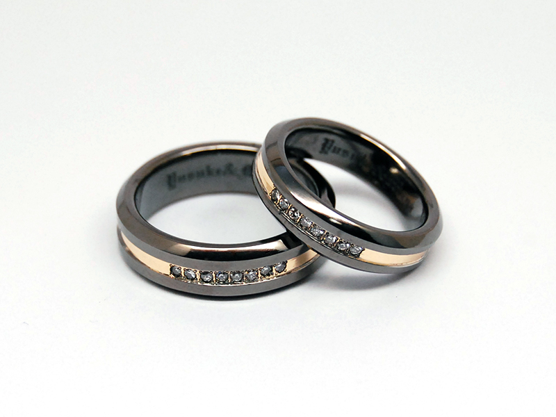 ORDERMADE Marriage Ring1_2