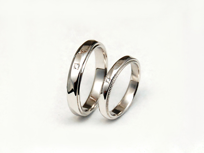 ORDERMADE Marriage Ring2_2