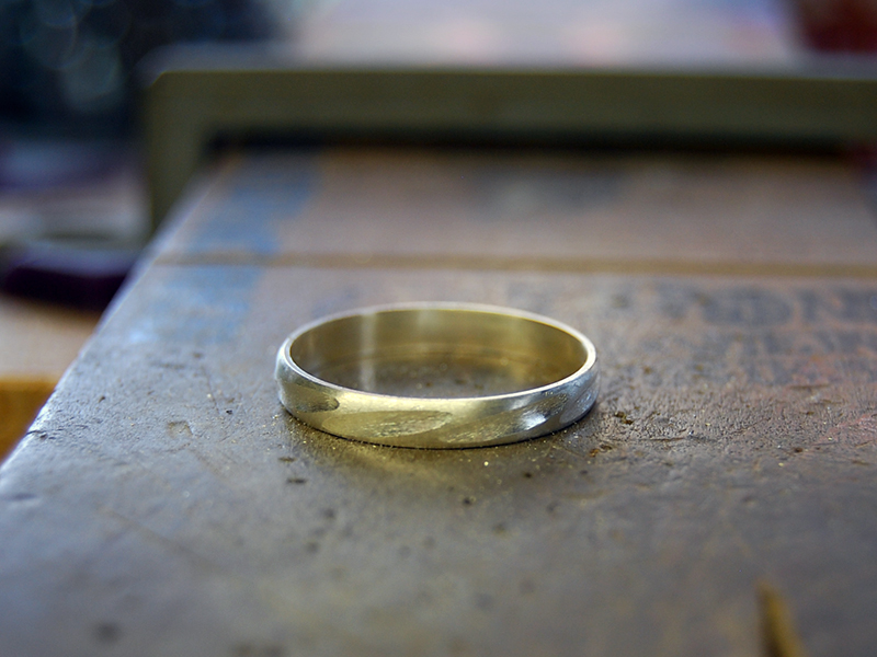 ORDERMADE Marriage Ring2_15