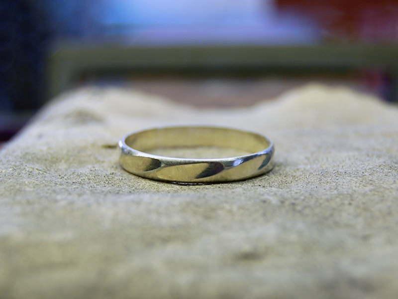 ORDERMADE Marriage Ring2_17
