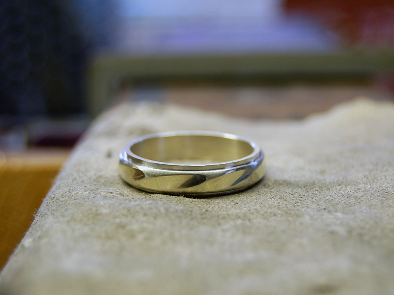ORDERMADE Marriage Ring2_19