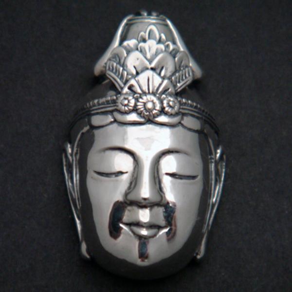 SV925 BUDDHA RING