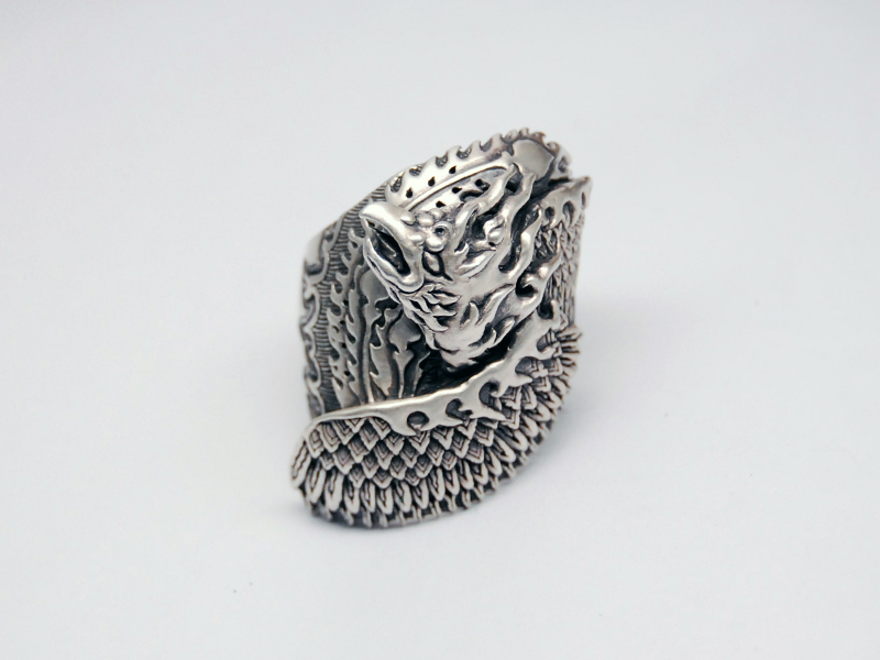 PHENIX RING