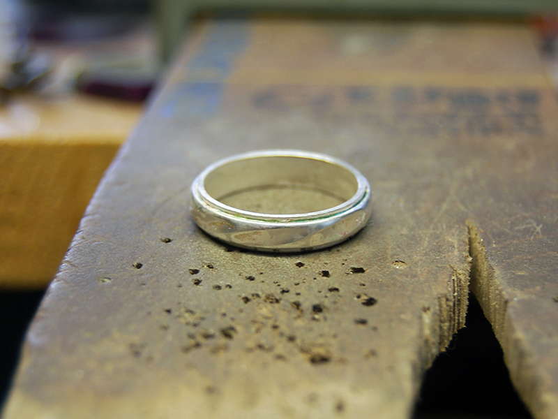 ORDERMADE Marriage Ring2_21
