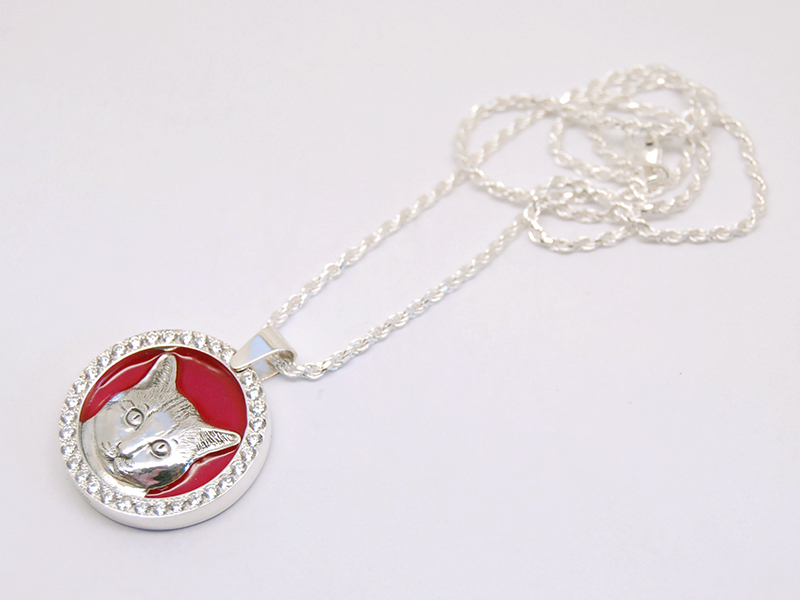 ORDERMADE CAT NECKLACE2