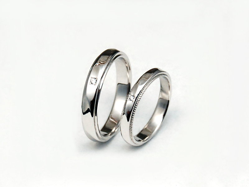 ORDERMADE Marriage Ring2_1