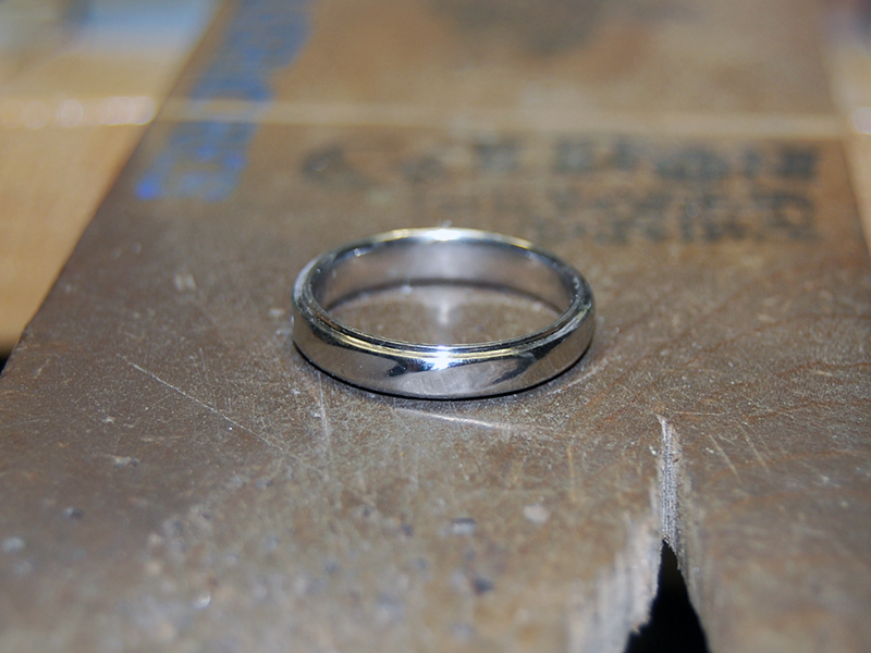 ORDERMADE Marriage Ring2_27