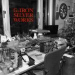 G-IRON SILVERWORKS STUDIO