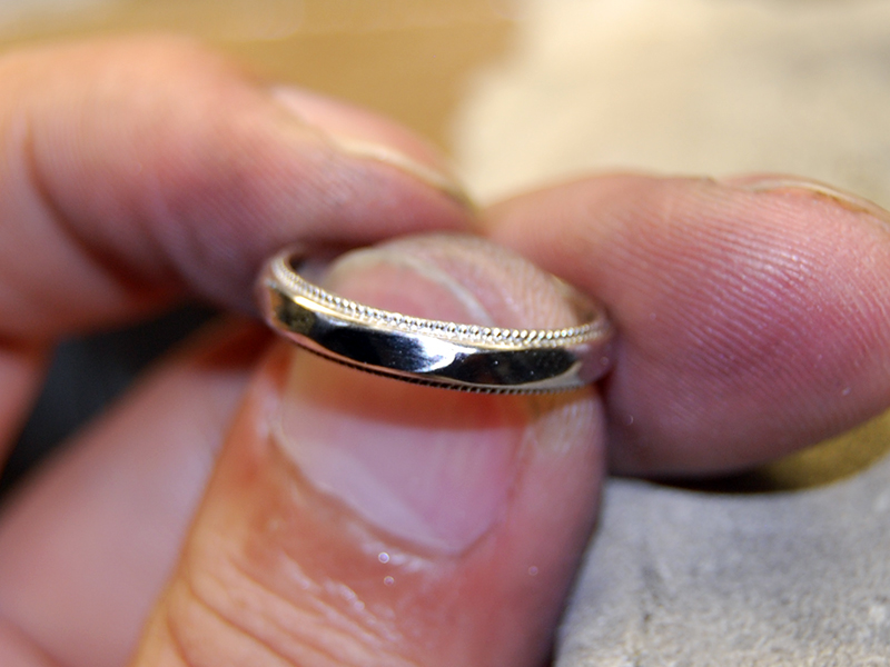 ORDERMADE Marriage Ring2_32
