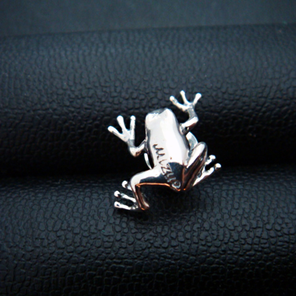 SV925 FROG PENDANT TOP