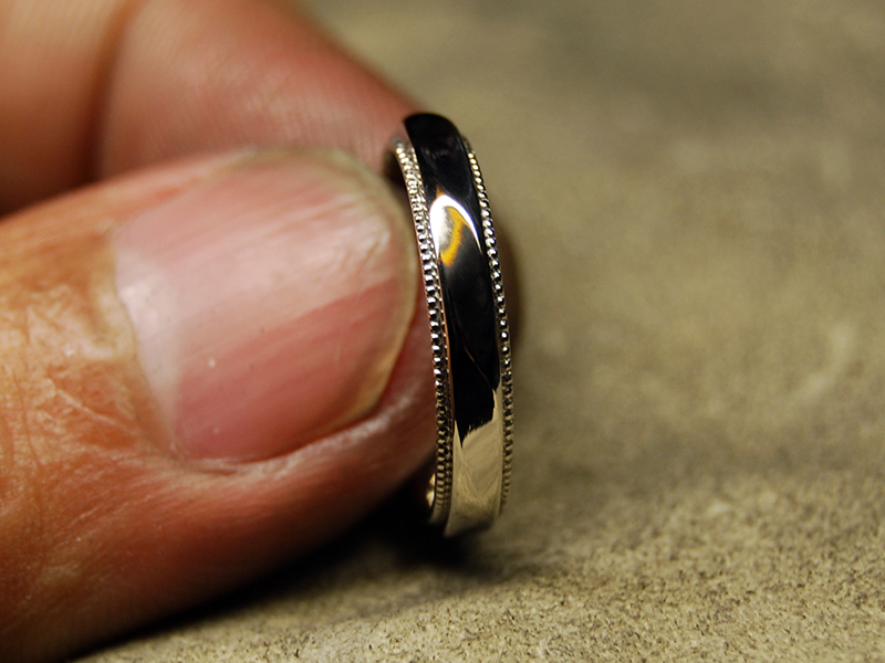 ORDERMADE Marriage Ring2_34