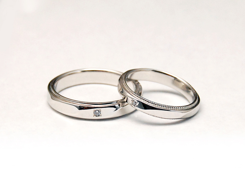 ORDERMADE Marriage Ring2_5