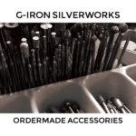 G-IRON SILVERWORKS KOGU1