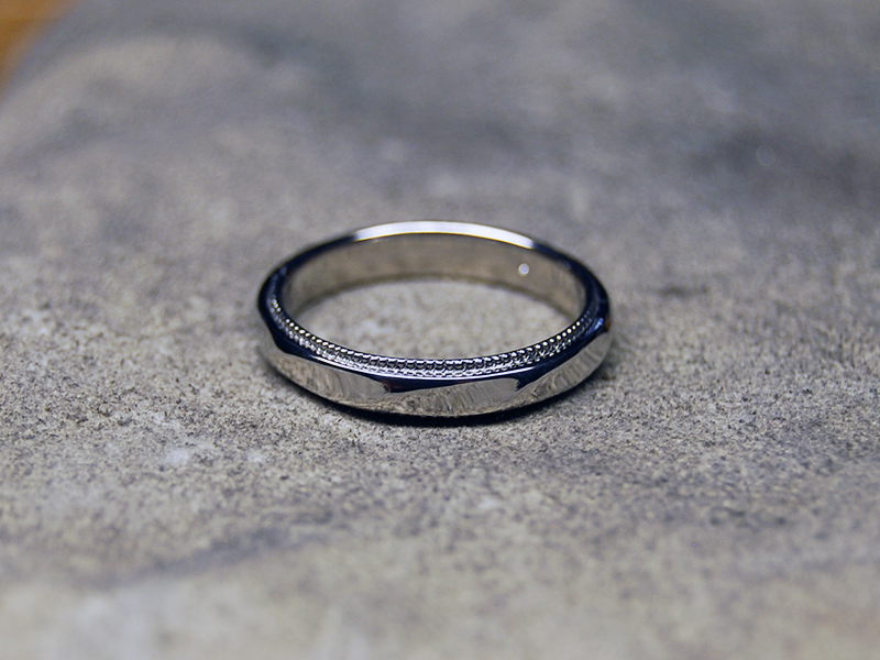 ORDERMADE Marriage Ring2_35