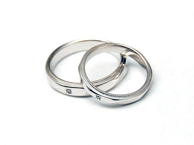 ORDERMADE Marriage Ring2_4