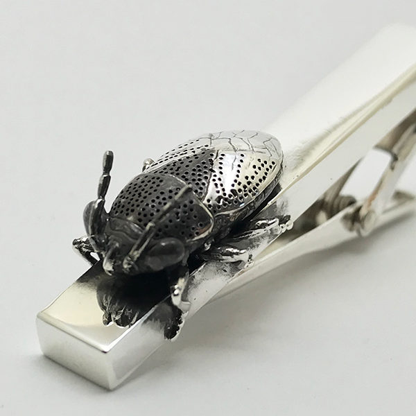 SV925 insect tie clip