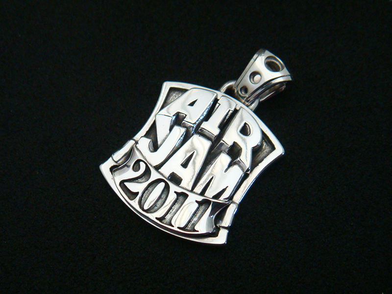 AIR JAM PendantTop1