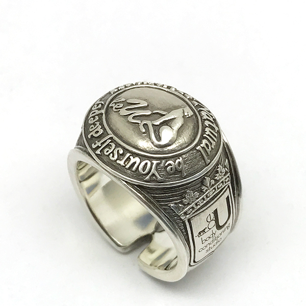 SV925 College Ring